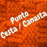 Punto Canasta – Cesta