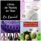 Libros de Tejidos en Espanol